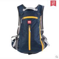 大容量耐用收纳背包便携男女轻便折叠双肩包户外骑行背包旅行运动防水登山包