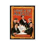 英文原版 Night At The Majestic