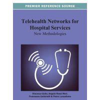 【预订】Telehealth Networks for Hospital Services 9781466629790