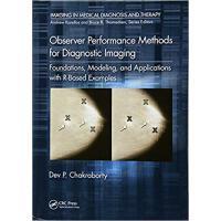 【预订】Observer Performance Methods for Diagnostic Imaging 978
