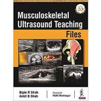 【预订】Musculoskeletal Ultrasound Teaching Files 9789352706839