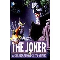 英文原版The Joker: A Celebration of 75 Years