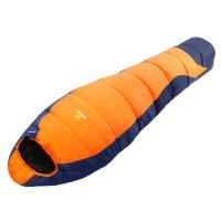 四季户外睡袋野营厚成人睡袋轻量保暖露营睡袋