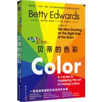像艺术家一样思考III:贝蒂的色彩