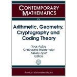 【预订】Arithmetic, Geometry, Cryptography and Coding Theory 97