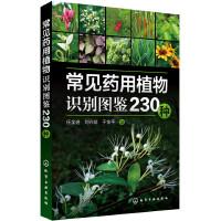 常见药用植物识别图鉴230种