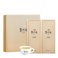 八�R茶�~ 安溪�F�^音�珍珠1000�庀阈吞丶��F�^音 �Y盒�b150克