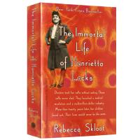 正版现货 永生的海拉 英文原版书 The Immortal Life of Henrietta Lacks 不朽的生命