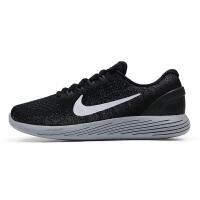 Nike耐克男鞋 LUNARGLIDE登月运动跑步鞋 904715-001