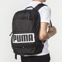 PUMA彪马 男包女包 运动背包休闲学生书包双肩包 074706