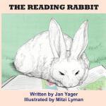 【预订】The Reading Rabbit