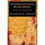 【预订】International Business: Cases and Exercises