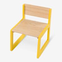 【当当自营】好事达 博学儿童椅 幼儿园椅 黄色乐橙3640