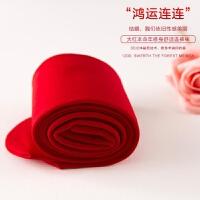 结婚新娘大红色红丝袜连裤袜连脚加长加档加绒秋冬打底裤修身 一条