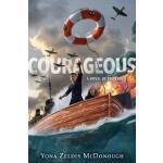 【预订】Courageous