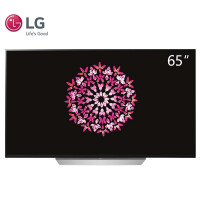【当当自营】LG OLED65C7P-C 65英寸4K OLED自发光像素锋薄机智能电视
