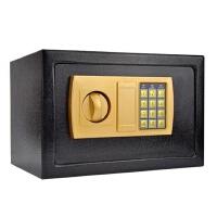 智能密码箱盒保险柜储蓄存钱罐