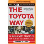 【预订】The Toyota Way: 14 Management Principles from the World