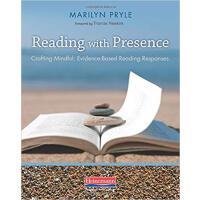 【预订】Reading with Presence: Crafting Meaningful, Evidenced-B