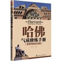 哈佛气质修炼手册 思维导图实战版 励志书籍
