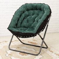 懒人沙发单人  可折叠靠背沙发休闲电脑椅榻榻米布艺沙发椅 支持礼品卡支付