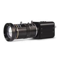 SDI摄像头1080P变焦高清摄像机庭审主机安检直播导播台视频教学