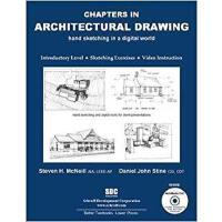 【预订】Chapters in Architectural Drawing 9781585034956