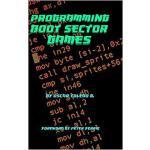 【预订】Programming Boot Sector Games 9780359762620
