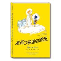 装在口袋里的爸爸-魔幻水晶球(纪念版) 杨鹏 儿童文学 少儿 春风文艺出版社