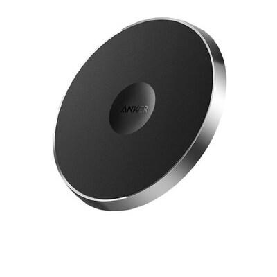 Anker 手机快速无线充电器适用新苹果iphone8/8plus /iphonex 10 适配苹果三星无线充电