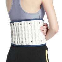 腰椎间盘牵引器突出劳损护腰带气压拉伸男女士家用腰托透气
