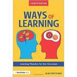 【预订】Ways of Learning 9781138207943