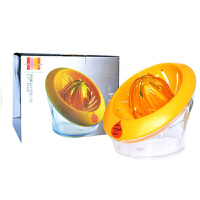 FOR U水滴榨汁器FU-C35 手动榨汁机宝宝原汁机家用果汁机、桔类榨汁机舒适的角度可以使果肉旋转达到大限度的榨汁功