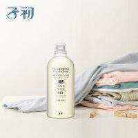 子初孕妇洗衣液天然草本皂液温和护手孕妇专用洗衣液 950ml
