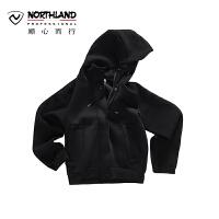 【顺心而行】NU诺诗兰休闲外套女式春夏户外时尚运动卫衣KL072122