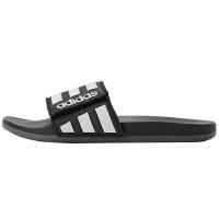 Adidas阿迪达斯男鞋运动拖鞋休闲透气凉拖鞋EG1344