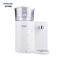 松下净水器TK-CY50-WCH 家用直饮自来水过滤器即热式净水机 厨房纯水机