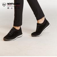 【过年不打烊】诺诗兰新款户外女式耐磨舒适透气低帮徒步休闲鞋FT072509