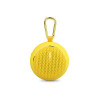 【当当自营】mifa F1无线创意蓝牙音箱户外便携手机迷你小音响插卡骑行低音炮 明亮黄