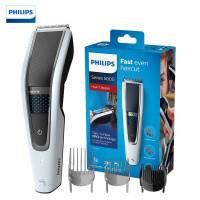 飞利浦(PHILIPS)理发器电推剪刀头可水洗剃头电推子成人儿童皆可用家用理发器 HC5610/15