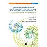 【预订】Open Innovation And Knowledge Management In Small And M