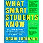 【预订】What Smart Students Know Maximum Grades. Optimum Learni