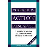 【预订】Curriculum Action Research 9781138146747