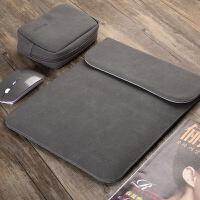 苹果笔记本12寸AIR13寸电脑包Macbook内胆包13.3pro15寸保护皮套