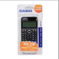 �F� 新款CASIO卡西�WFX-991CN X中文科�W函�涤�算器 ES�C更新版,FX-991CN X是2014年新款�a品