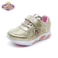 【99元任选2双】迪士尼Disney童鞋中小童鞋子特卖童鞋休闲鞋(5-12岁可选)K00233