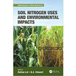 【预订】Soil Nitrogen Uses and Environmental Impacts 9781138626