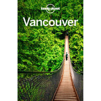 Vancouver 7 Lonely Planet 9781786573339 Lonely Planet