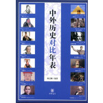 中外历史对比年表(平装)