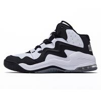 361度男鞋减震高帮篮球鞋篮球战靴361耐磨运动鞋571641110C